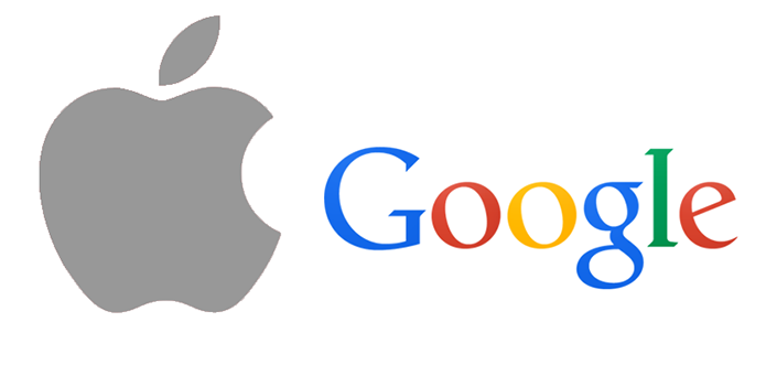 Apple e Google lideram ranking de marcas mais valiosas do mundo (Foto: Reprodução)