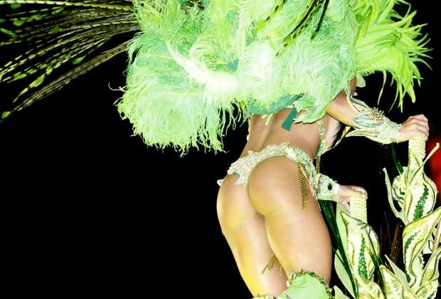 Graciele Lacerda (Foto: Marcos Serra Lima / EGO)