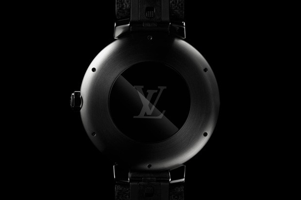 Louis Vuitton Tambour Horizon  (Foto: Divulgação)