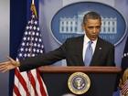 Obama defende papel federal em investigação do atentado em Boston