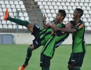 América-MG x Cruzeiro (Foto: Divulgação/AFC)