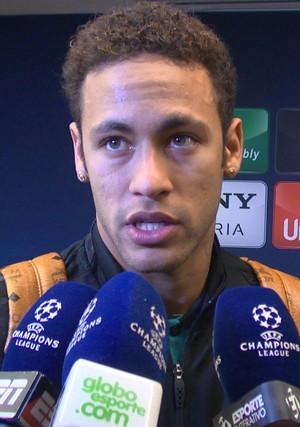 Neymar Barcelona PSG (Foto: Ivan Raupp)
