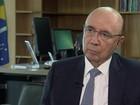 Novo ministro da Fazenda fala sobre cortes, inflação e previdência