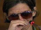 Mulher que teve olhos perfurados vai recorrer contra redução da pena do ex