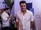 Thaila Ayala, Joaquim Lopes e outros famosos curtem festa no Rio