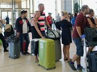 Putin ordena suspensão de voos para o Egito