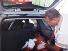 Detento esfaqueia rival em presídio de Mossoró; 'vingança', diz suspeito