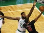 Campeão com os Celtics, Rajon Rondo castiga ex-time, e Bulls abrem 2 a 0