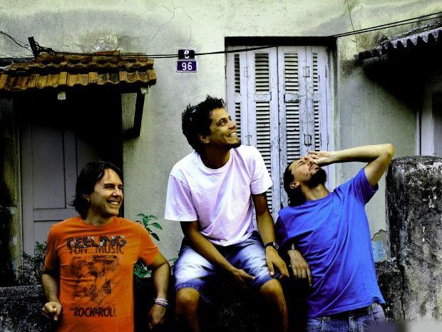 Maskavo (Foto: Luciano Hauschild/Divulgação)