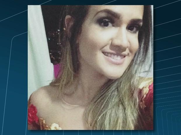 Julia foi atropelada em Botafogo (Foto: Reprodução/TV Globo)
