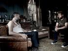 'Mergulhei de cabeça', diz Selton Mello sobre direção de longa filmado no RS