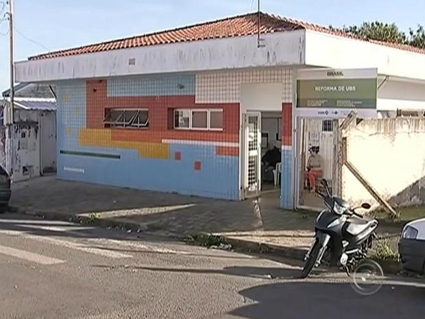 Moradores esperam que não haja mais falta de médicos em Itapetininga (Foto: Reprodução/ TV TEM)