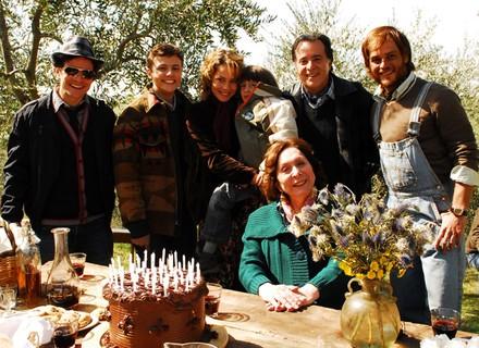 Atores elegem os melhores filmes italianos