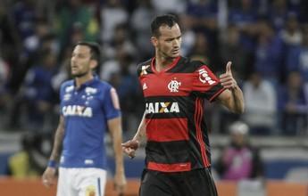 Réver, do Flamengo, é o atleta da região da TV TEM que mais pontuou