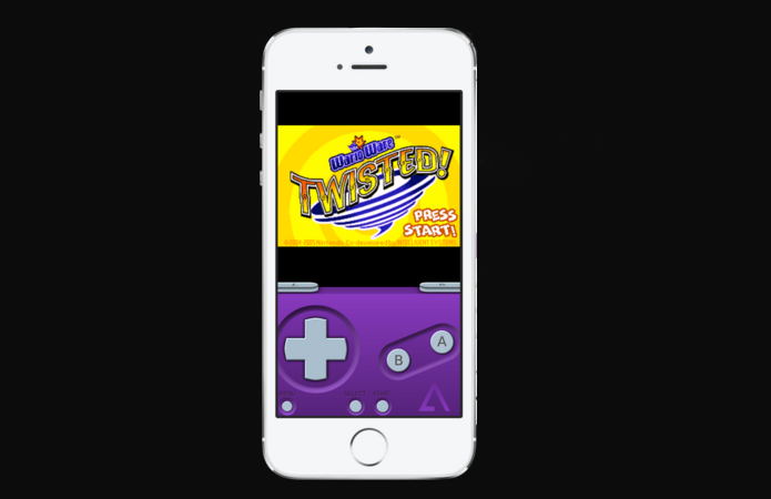 Use um emulador para transformar o iPhone em Game Boy Advance (Foto: Divulgação)