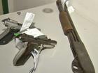 Polícia captura no Ceará quadrilha especializada em assaltar carro-forte