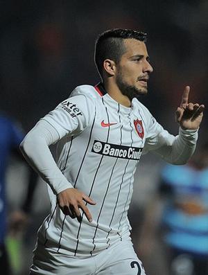 Sebastián Blanco, San Lorenzo (Foto: Instagram oficial do San Lorenzo)