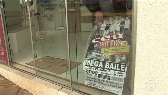 Juíza proíbe festas até a eleição para evitar compra de votos, no Paraná