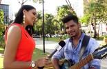 De Alcione a Alexandre Pires! As diferentes vozes de Fernandez (Vitor Sampaio / Se Liga VM)