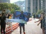 Quenianos dominam Meia Maratona internacional de Florianpolis