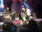 Marcelo D2 confirma turnê especial do Planet Hemp com show em Manaus