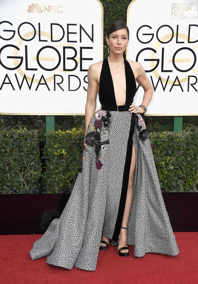 Jessica Biel (Foto: Getty Images)