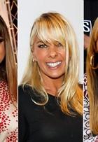 Beyoncé, Preta Gil e Galisteu... Veja quem aderiu à franja nos cabelos