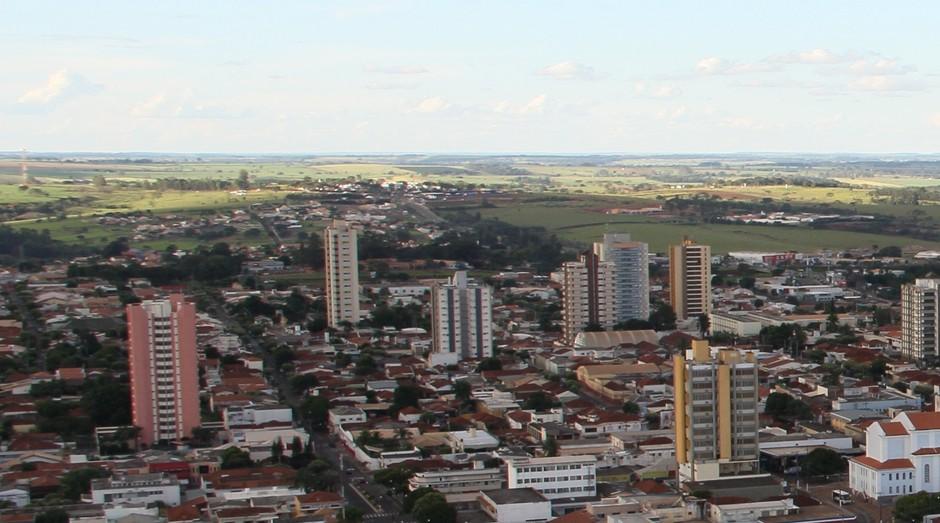 Fernandópolis fica a 550 km de São Paulo (Foto: Divulgação)