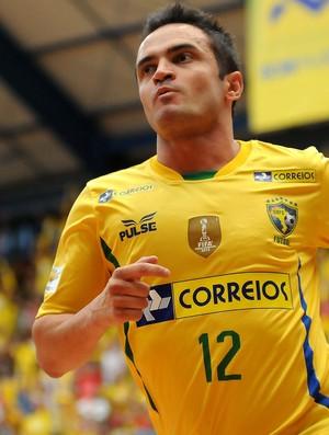 futsal falcão brasil colômbia copa intercontinental (Foto: Luciano Bergamaschi / CBFS)