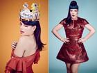 G1 ouviu: Lily Allen volta com pop doce e R&B, após 5 anos e 2 filhas