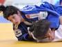 Judoca Rita de Cássa embarca para Nova York para o AM-CAN Challenge