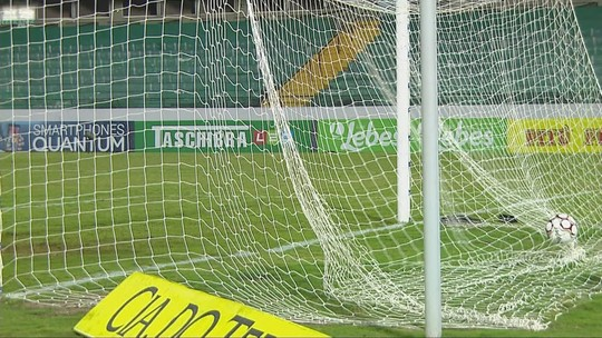 Início abaixo e erros decisivos: Goiano analisa primeira derrota do Figueira