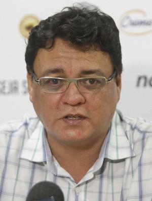 André Cavalcante é um dos quatro candidatos à presidência do Remo (Foto: Fábio Costa/O Liberal)