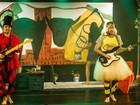 Circuito Cultural Paulista leva dança, teatro e circo para região de Ribeirão