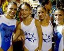 FOTOS: relembre os atletas que já caíram no samba na Sapucaí
