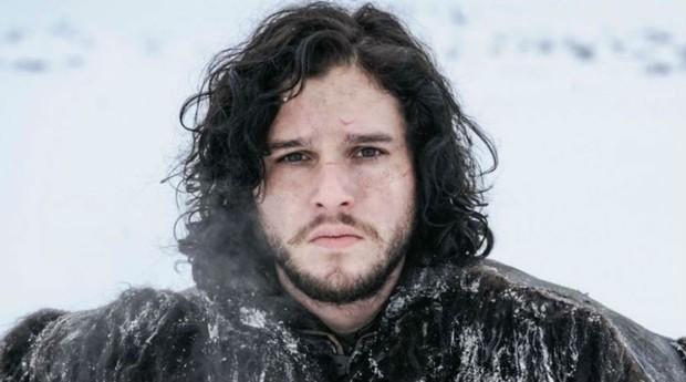 Jon Snow, personagem da série Game of Thrones  (Foto: Divulgação)