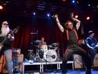 Eagles of Death Metal fará 1º show em Paris desde ataque ao Bataclan