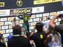 Fraga vence em Londrina e dispara na classificação; Rubinho leva 2ª prova