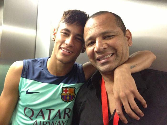 Neymar Jr. e Neymar