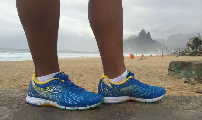 Testamos Olympikus Rio 4 (Foto: Divulgação)