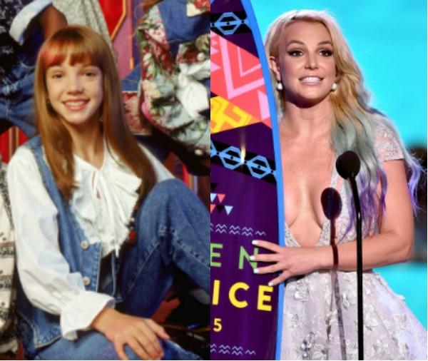 Oito anos após surtar e raspar seus cabelos, Britney Spears parece ter voltado à normalidade (Foto: Getty Images / Reprodução)