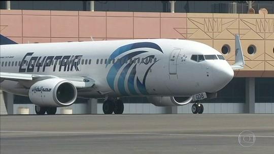 Conheça o Airbus A320, modelo do avião que desapareceu no Egito