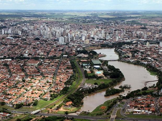 Cerca de 90 mil pessoas são esperadas nos 11 dias de evento (Foto: Divulgação / Prefeitura de Rio Preto)