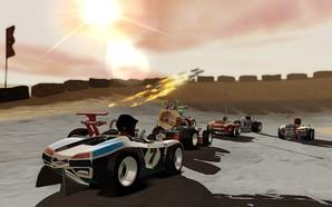 SKiD Racer