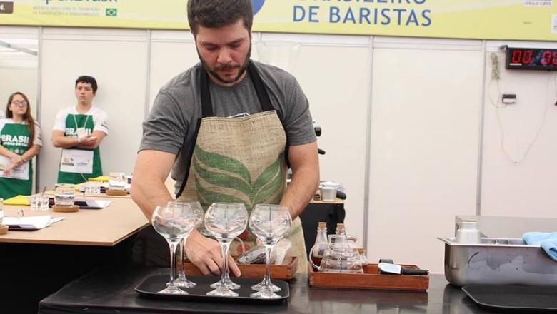 leo-moço-barista-café (Foto: Dviulgação)