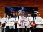Familiares de passageiros do voo MH370 processam Malaysia Airlines