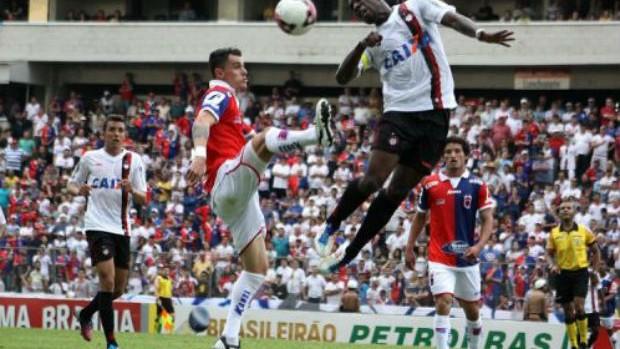 Paraná Clube x Atlético-PR (Foto: Divulgação/Site oficial do Paraná Clube)