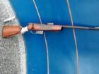 PM detém três e apreende rifle em Quissamã, no RJ