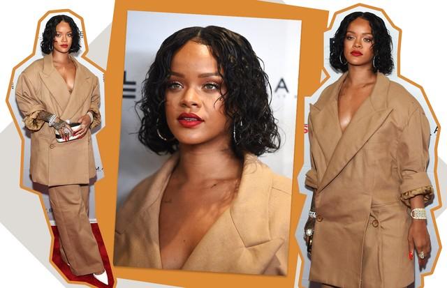 Rihanna (Foto: Reprodução e Getty)