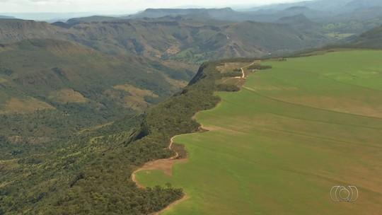Governo Federal assina decreto que amplia Parque Nacional da Chapada dos Veadeiros, em Goiás